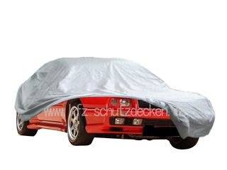 Car-Cover Outdoor Waterproof für Maserati Shamal