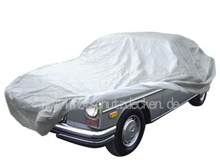 Car-Cover Outdoor Waterproof für Mercedes 230-280CE Coupe /8 (W114)