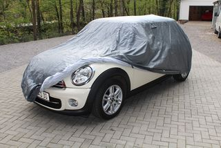 Car-Cover Outdoor Waterproof for BMW Mini