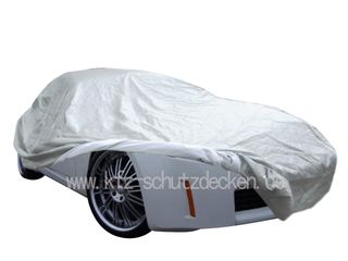 Car-Cover Outdoor Waterproof für Nissan 350 Z und Roadster
