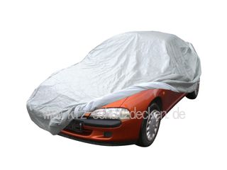 Car-Cover Outdoor Waterproof für Opel Tigra