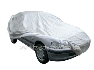 Car-Cover Outdoor Waterproof für Peugeot 106