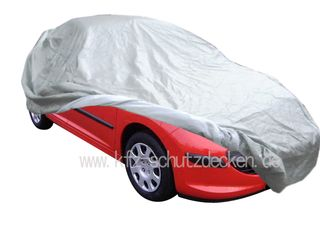 Car-Cover Outdoor Waterproof für Peugeot 206