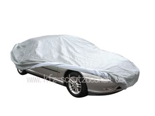 Car-Cover Outdoor Waterproof für Peugeot 406 Coupe