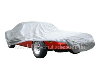 Car-Cover Outdoor Waterproof für Pontiac Firebird