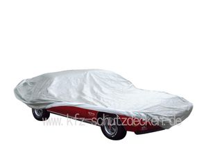 Car-Cover Outdoor Waterproof for Pontiac GTO