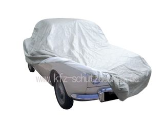 Car-Cover Outdoor Waterproof für Renault Dauphine