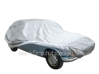 Car-Cover Outdoor Waterproof für Renault R 16