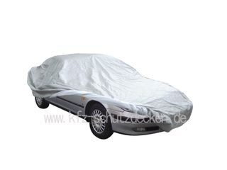 Car-Cover Outdoor Waterproof für Saab 9-5 1.Generation