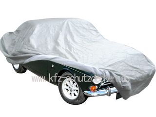 Car-Cover Outdoor Waterproof für Sunbeam Tiger