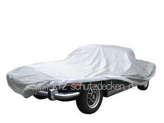 Car-Cover Outdoor Waterproof für Triumph Stag