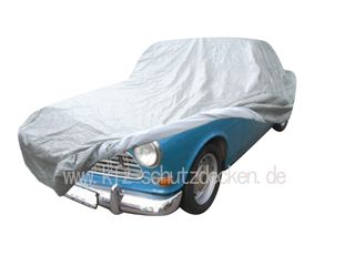 Car-Cover Outdoor Waterproof für Volvo Amazon