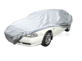 Car-Cover Outdoor Waterproof for Volvo C 70 / S 70