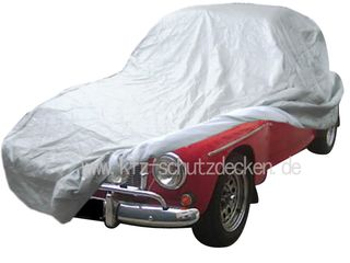 Car-Cover Outdoor Waterproof for Volvo PV 544