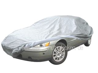 Car-Cover Outdoor Waterproof for Volvo S 60