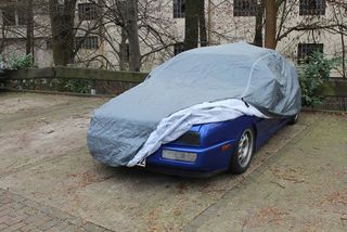 Car-Cover Outdoor Waterproof für VW Corrado