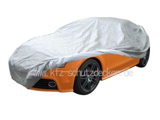 Car-Cover Outdoor Waterproof für Audi TT2