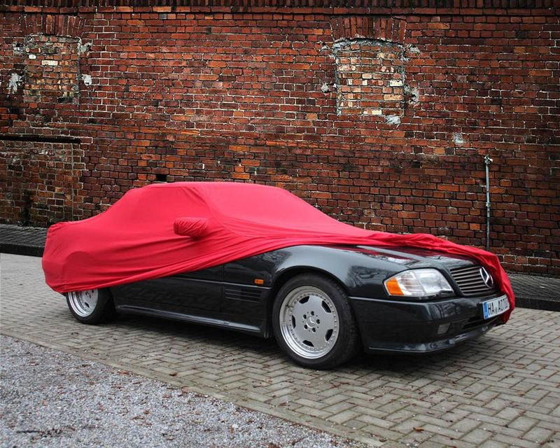 R129 Indoor Car Cover for Mercedes-Benz SL