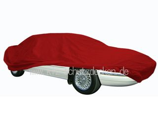 Car-Cover Satin Red für Chrysler Concord