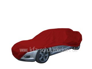 Car-Cover Satin Red für Mazda RX 8