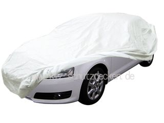 Car-Cover Satin White für Audi A3 Cabrio