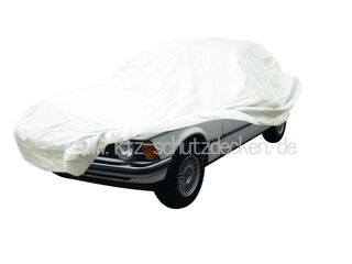 Car-Cover Satin White für BMW 3er (E21 ) bis 1983