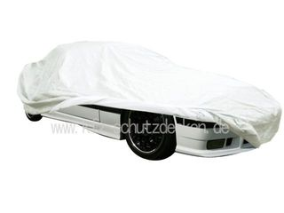 Car-Cover Satin White für BMW 3er (E36) Bj. 91-98