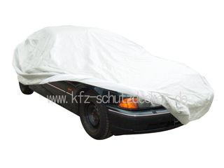 Car-Cover Satin White für BMW 5er (E39)  Bj. 96-03