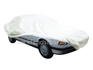 Car-Cover Satin White für BMW 7er (E38) Bj.94-01