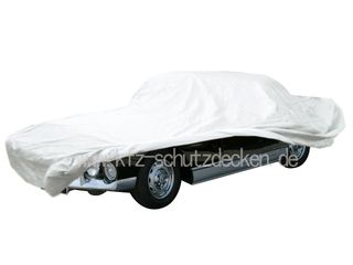 Car-Cover Satin White für Facel Vega  HK 500