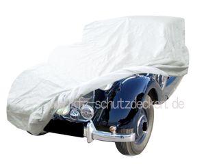 Car-Cover Satin White für Mercedes 230 (W143)