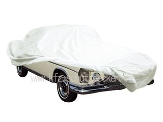 Car-Cover Satin White für Mercedes 300 SE (W112)