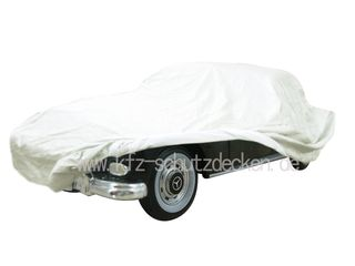 Car-Cover Satin White für Mercedes 300D (W189)