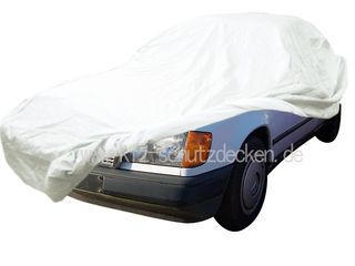 Car-Cover Satin White für Mercedes E-Klasse (W124)