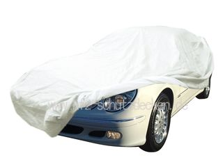 Car-Cover Satin White für Mercedes E-Klasse (W211)