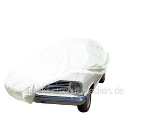Car-Cover Satin White für Opel Kadett B-Coupe