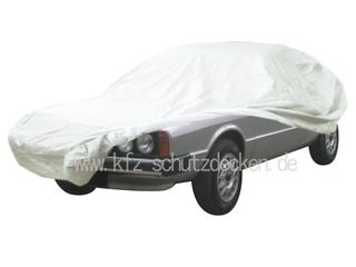 Car-Cover Satin White für VW Scirocco 1
