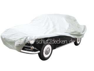 Car-Cover Satin White für VW Type 3 ab 1969