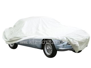 Car-Cover Satin White für Alfa Romeo 1900 Sprint