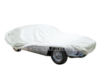 Car-Cover Satin White für Aston Martin DB6