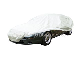Car-Cover Satin White für Aston Martin DB7