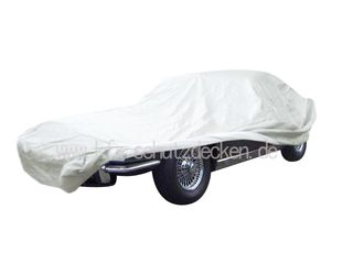 Car-Cover Satin White für Aston Martin DBS Vantage