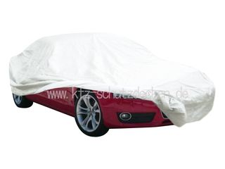 Car-Cover Satin White für Audi A5