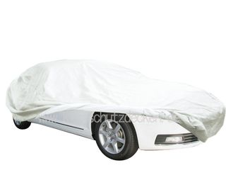Car-Cover Satin White für Audi A6 C4 94-97