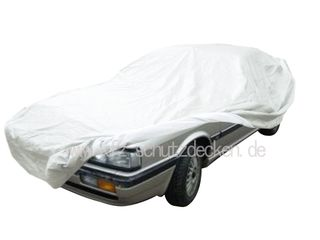Car-Cover Satin White für Audi Quattro Coupe