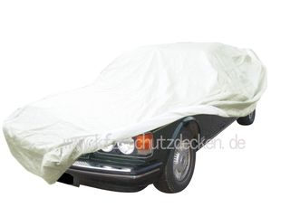 Car-Cover Satin White für Bentley Mulsane Turbo