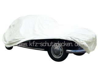 Car-Cover Satin White für BMW 501