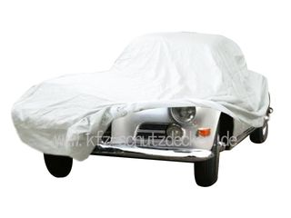 Car-Cover Satin White für BMW 503