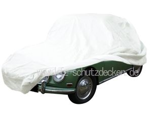 Car-Cover Satin White für DKW 1000S