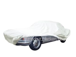 Car-Cover Satin White für Fiat 2300 S Coupé